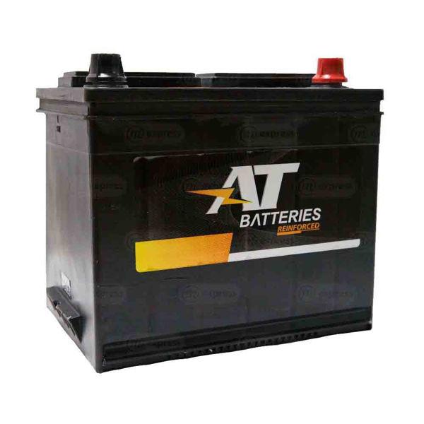 batería, carro, at, n50-zl, invertida, acumulador, pila