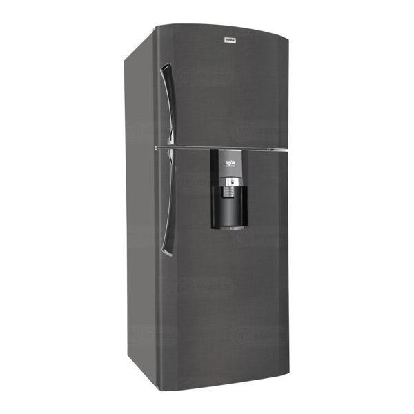 refrigeradora, automática, mabe, rmt510rymre0, frigorífico, nevera, congelador, enfriador
