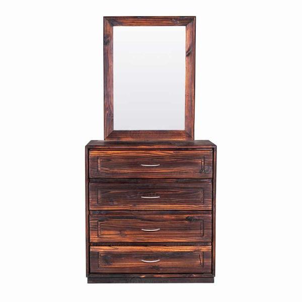 cómoda, divani, gavetas, espejo, ropero, armario, coqueta