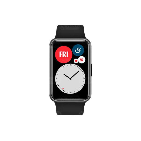 reloj, huawei, watch, fit, smartwatch, inteligente, banda, ejercicio