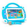 """tableta, niños, iview, 711tpc, 7"""", electronico, juegos, trabajo, diseño, tablet, tecnologia, inalambrico"""