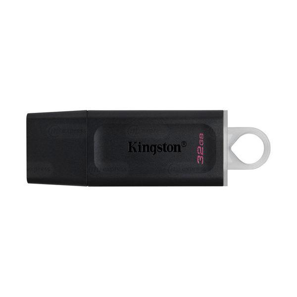 memoria, kingston, exodia, 32gb, computo, llave maya,