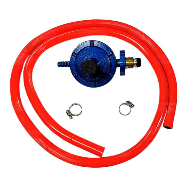 kit, conexión, gas, lp, sm-888