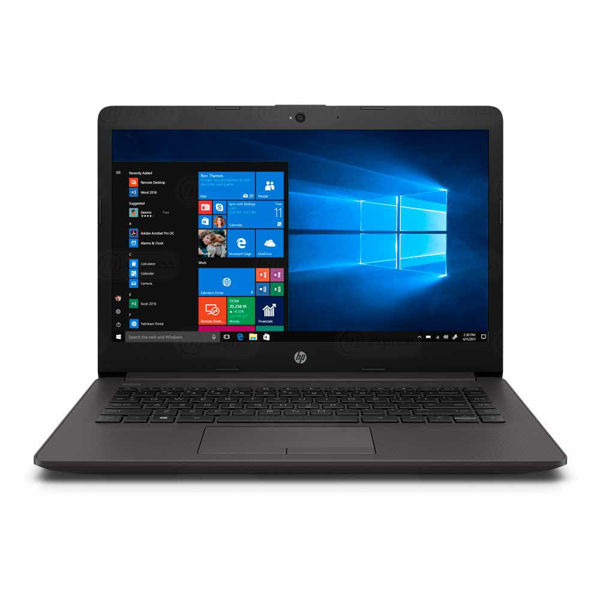 computadora, portatil, hp, 240, g7, ordenador, computador, procesador, pc, equipo