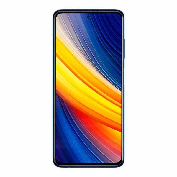 celular, xiaomi, poco-x3-pro, 256gb, azul, telefono,