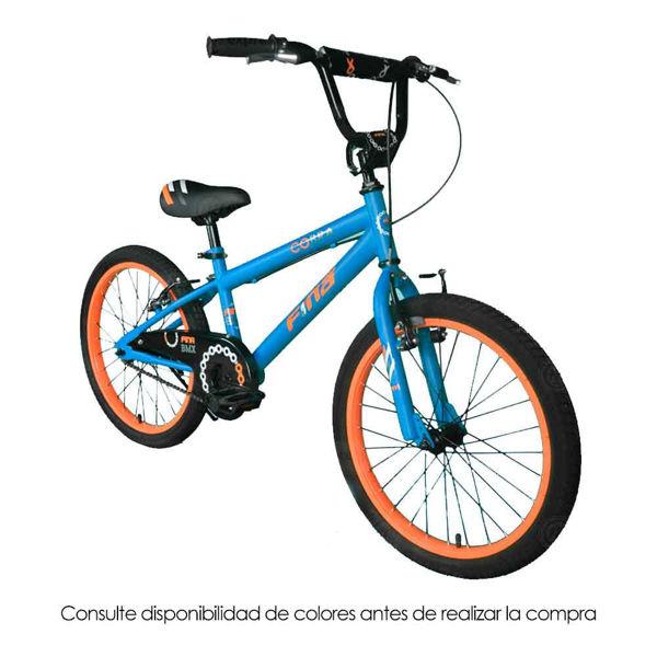 bicicleta, bienestar, movilidad, ecologia, fina, bmx-20, cobra