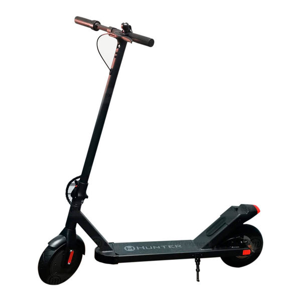 scooter, electrico, hunter, hl900