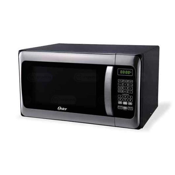 electrodomesticos, horno, microondas, oster, oggm61002, cocinar, coccion, potencia.