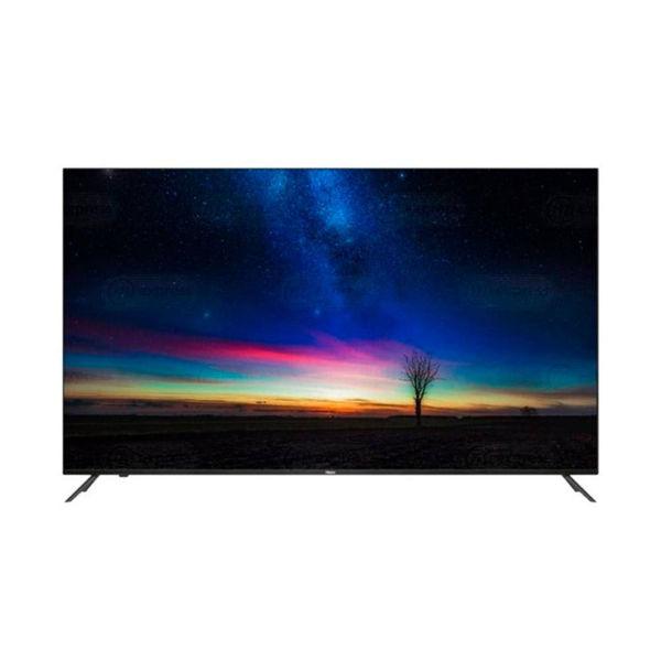 pantalla, haier, 65, le65k6500dug, smart-tv, imagen, 4k, televisor, sala